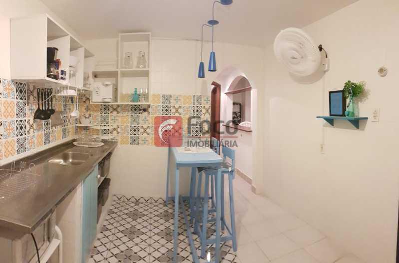 COZINHA - Apartamento à venda Avenida Rui Barbosa,Flamengo, Rio de Janeiro - R$ 1.150.000 - FA32782 - 8