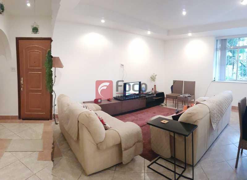 SALÃO - Apartamento à venda Avenida Rui Barbosa,Flamengo, Rio de Janeiro - R$ 1.150.000 - FA32782 - 4