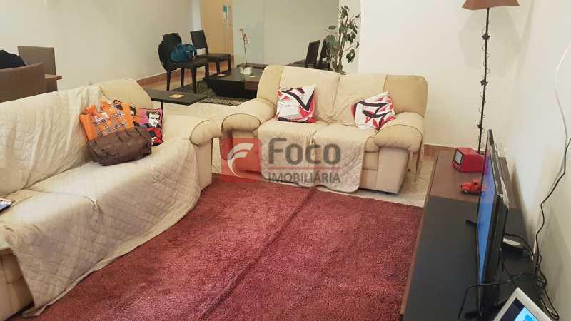 SALÃO - Apartamento à venda Avenida Rui Barbosa,Flamengo, Rio de Janeiro - R$ 1.150.000 - FA32782 - 6