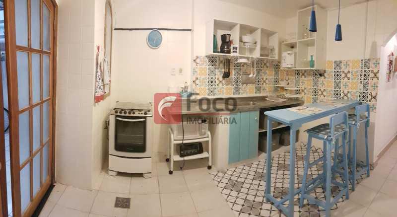 COZINHA - Apartamento à venda Avenida Rui Barbosa,Flamengo, Rio de Janeiro - R$ 1.150.000 - FA32782 - 7