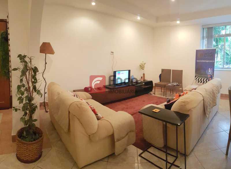 SALÃO - Apartamento à venda Avenida Rui Barbosa,Flamengo, Rio de Janeiro - R$ 1.150.000 - FA32782 - 1