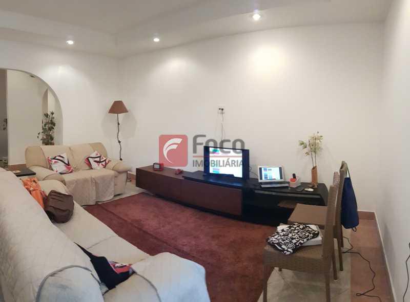 SALÃO - Apartamento à venda Avenida Rui Barbosa,Flamengo, Rio de Janeiro - R$ 1.150.000 - FA32782 - 3