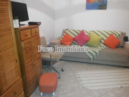 QUARTO - Apartamento à venda Avenida Rui Barbosa,Flamengo, Rio de Janeiro - R$ 1.150.000 - FA32782 - 10