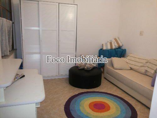 QUARTO - Apartamento à venda Avenida Rui Barbosa,Flamengo, Rio de Janeiro - R$ 1.150.000 - FA32782 - 13