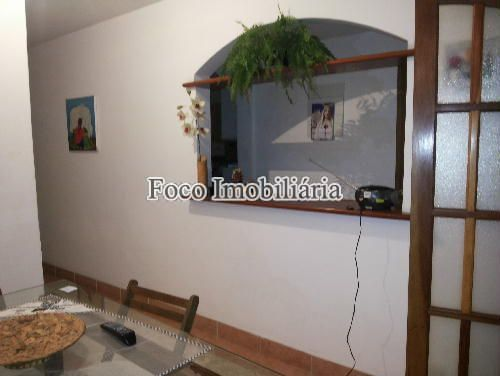 COZINHA AMERICANA - Apartamento à venda Avenida Rui Barbosa,Flamengo, Rio de Janeiro - R$ 1.150.000 - FA32782 - 22