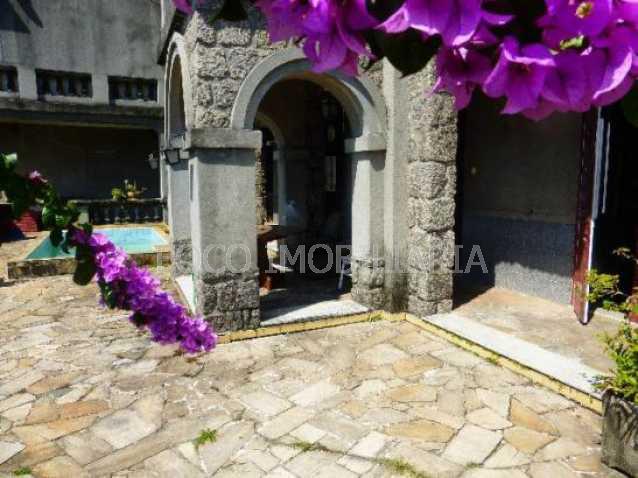 FACHADA DA CASA - FLCA90004 - 3
