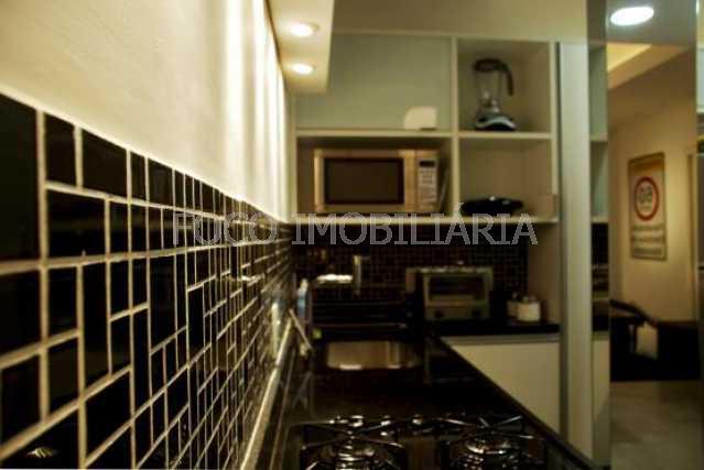 2 - Apartamento à venda Rua Teixeira de Melo,Ipanema, Rio de Janeiro - R$ 720.000 - JBAP10089 - 5