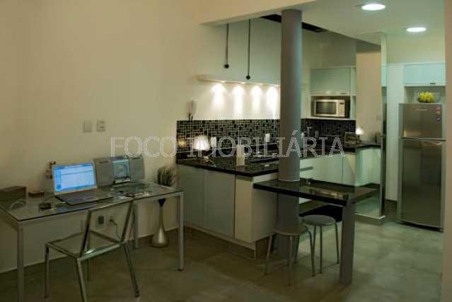 4 - Apartamento à venda Rua Teixeira de Melo,Ipanema, Rio de Janeiro - R$ 720.000 - JBAP10089 - 3