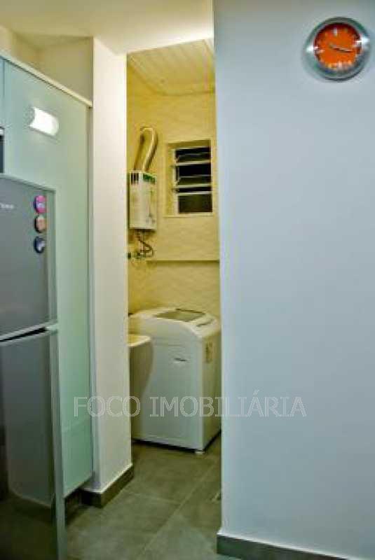 5 - Apartamento à venda Rua Teixeira de Melo,Ipanema, Rio de Janeiro - R$ 720.000 - JBAP10089 - 6