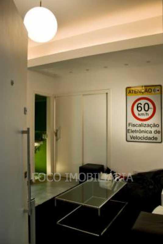8 - Apartamento à venda Rua Teixeira de Melo,Ipanema, Rio de Janeiro - R$ 720.000 - JBAP10089 - 9