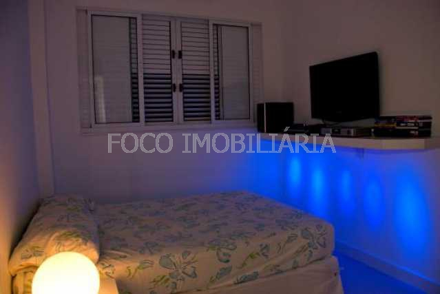 9 - Apartamento à venda Rua Teixeira de Melo,Ipanema, Rio de Janeiro - R$ 720.000 - JBAP10089 - 10