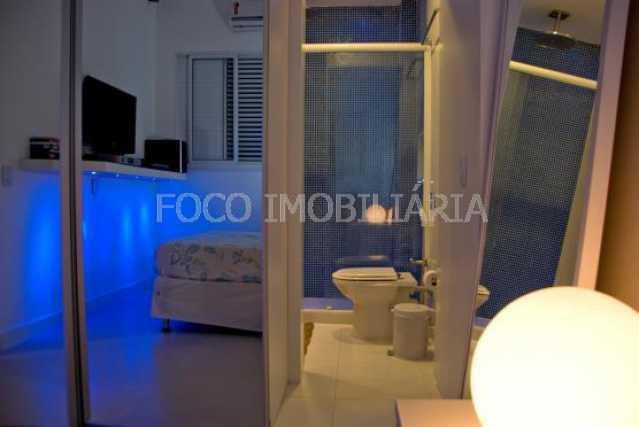 10 - Apartamento à venda Rua Teixeira de Melo,Ipanema, Rio de Janeiro - R$ 720.000 - JBAP10089 - 11