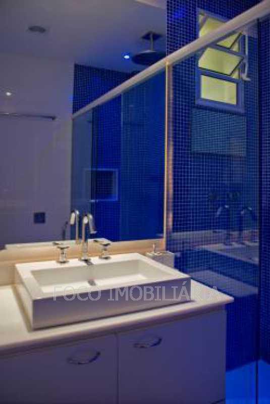 11 - Apartamento à venda Rua Teixeira de Melo,Ipanema, Rio de Janeiro - R$ 720.000 - JBAP10089 - 12