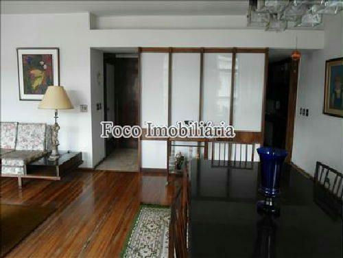SALÃO - Apartamento à venda Rua Sá Ferreira,Copacabana, Rio de Janeiro - R$ 1.400.000 - FA32814 - 9