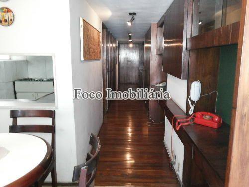 CIRCULAÇÃO - Apartamento à venda Rua Sá Ferreira,Copacabana, Rio de Janeiro - R$ 1.400.000 - FA32814 - 13