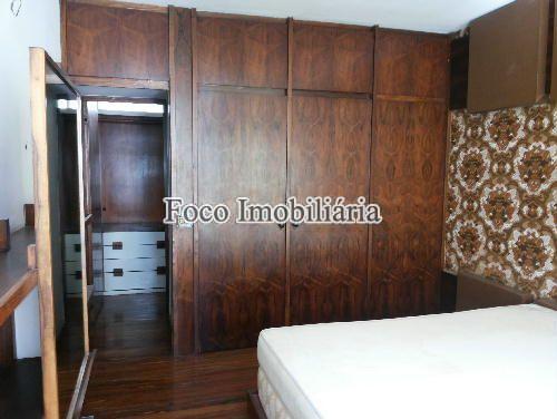 QUARTO - Apartamento à venda Rua Sá Ferreira,Copacabana, Rio de Janeiro - R$ 1.400.000 - FA32814 - 18