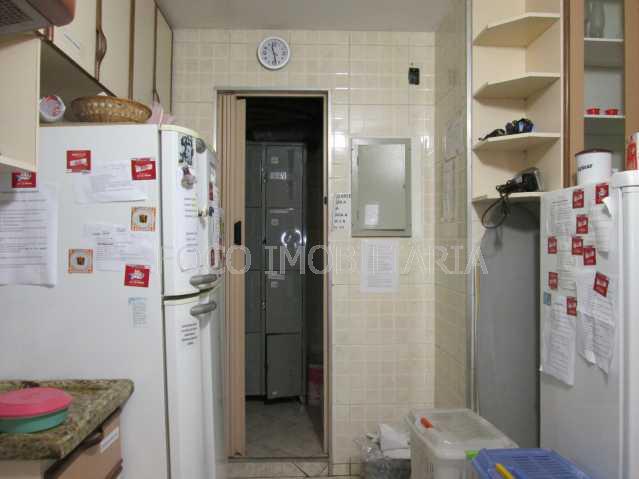 COPACOZINHA - Casa à venda Rua Prudente de Morais,Ipanema, Rio de Janeiro - R$ 7.500.000 - FLCA90003 - 15
