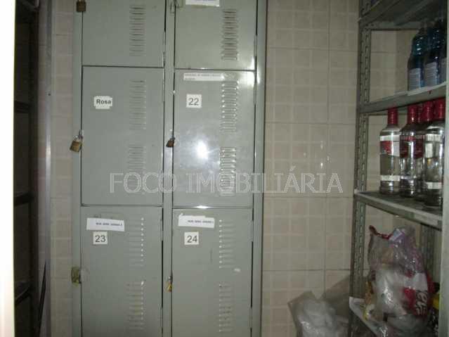 DESPENSA - Casa à venda Rua Prudente de Morais,Ipanema, Rio de Janeiro - R$ 7.500.000 - FLCA90003 - 17