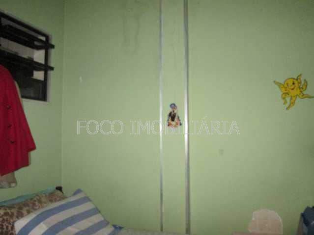 QUARTO EMPREGADA - Casa à venda Rua Prudente de Morais,Ipanema, Rio de Janeiro - R$ 7.500.000 - FLCA90003 - 25