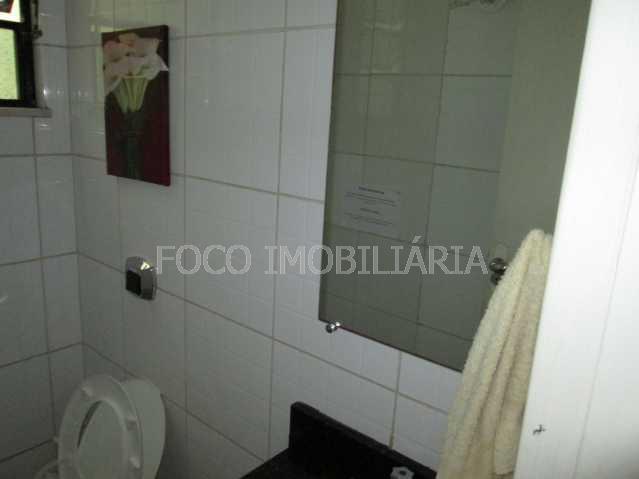 BANHEIRO - Casa à venda Rua Prudente de Morais,Ipanema, Rio de Janeiro - R$ 7.500.000 - FLCA90003 - 20