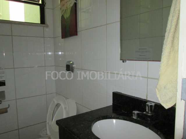 BANHEIRO - Casa à venda Rua Prudente de Morais,Ipanema, Rio de Janeiro - R$ 7.500.000 - FLCA90003 - 21