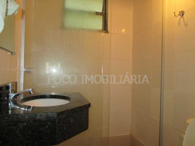 BANHEIRO - Casa à venda Rua Prudente de Morais,Ipanema, Rio de Janeiro - R$ 7.500.000 - FLCA90003 - 5