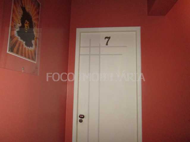 QUARTOS DIVERSOS - Casa à venda Rua Prudente de Morais,Ipanema, Rio de Janeiro - R$ 7.500.000 - FLCA90003 - 23