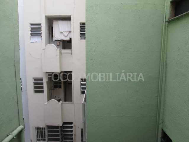 VISTA - Casa à venda Rua Prudente de Morais,Ipanema, Rio de Janeiro - R$ 7.500.000 - FLCA90003 - 26