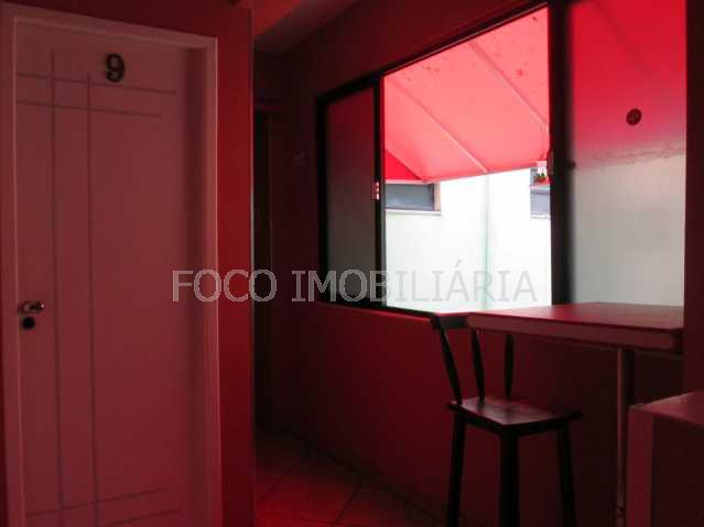 QUARTO - Casa à venda Rua Prudente de Morais,Ipanema, Rio de Janeiro - R$ 7.500.000 - FLCA90003 - 3