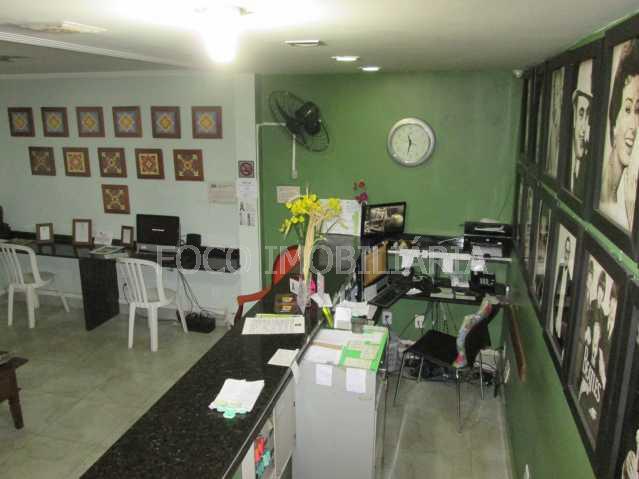SALÃO - Casa à venda Rua Prudente de Morais,Ipanema, Rio de Janeiro - R$ 7.500.000 - FLCA90003 - 10