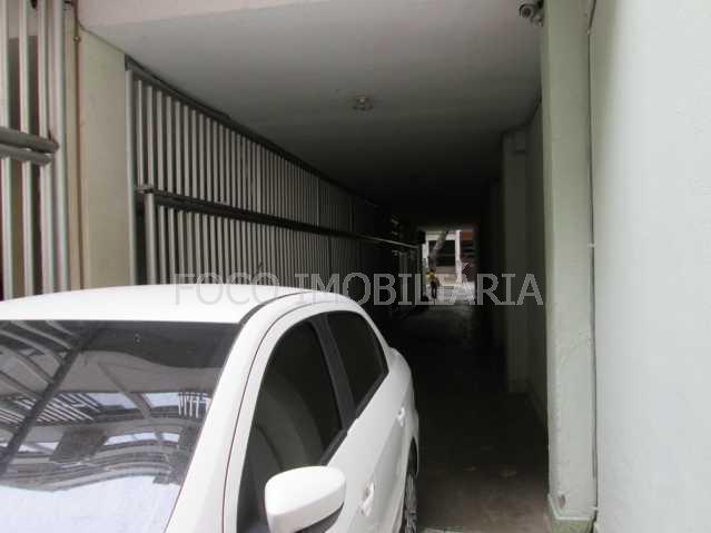 GARAGEM - Casa à venda Rua Prudente de Morais,Ipanema, Rio de Janeiro - R$ 7.500.000 - FLCA90003 - 27