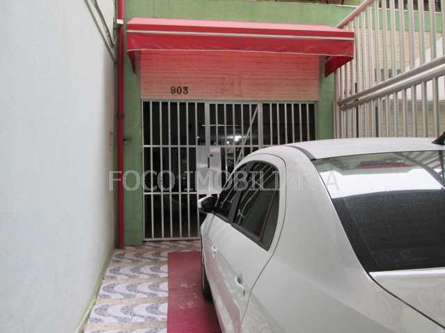 GARAGEM - Casa à venda Rua Prudente de Morais,Ipanema, Rio de Janeiro - R$ 7.500.000 - FLCA90003 - 30