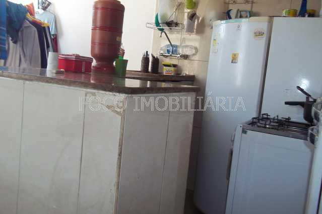 100_4711 - Kitnet/Conjugado 28m² à venda Praia de Botafogo,Botafogo, Rio de Janeiro - R$ 400.000 - JBKI00038 - 16