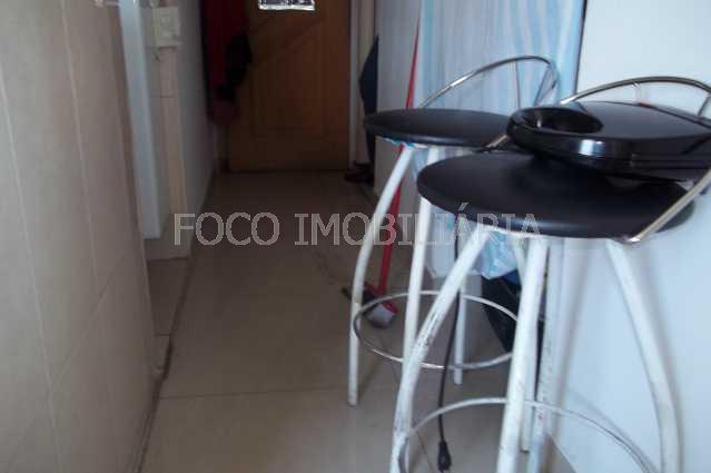 100_4715 - Kitnet/Conjugado 28m² à venda Praia de Botafogo,Botafogo, Rio de Janeiro - R$ 400.000 - JBKI00038 - 19
