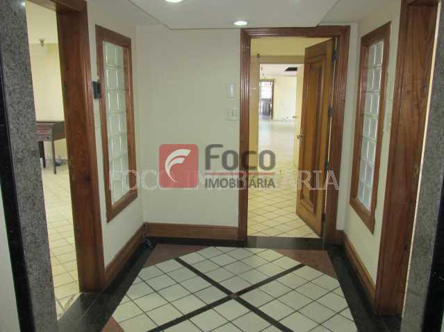 01 - Andar 254m² à venda Avenida Rio Branco,Centro, Rio de Janeiro - R$ 550.000 - JBAN00001 - 17