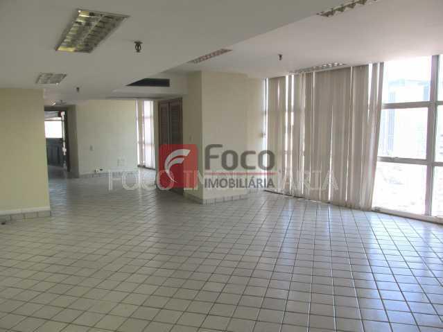 02 - Andar 254m² à venda Avenida Rio Branco,Centro, Rio de Janeiro - R$ 550.000 - JBAN00001 - 4