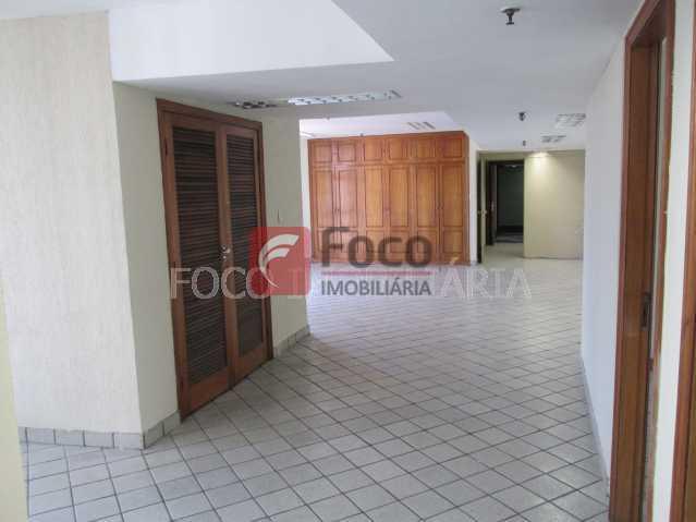 03 - Andar 254m² à venda Avenida Rio Branco,Centro, Rio de Janeiro - R$ 550.000 - JBAN00001 - 6