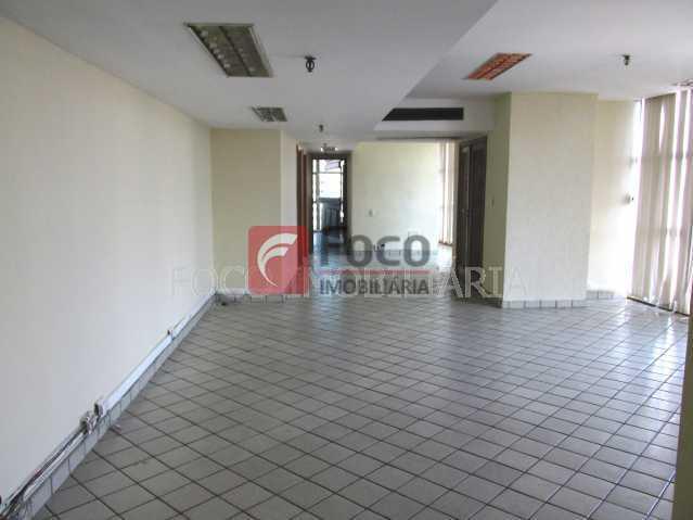 04 - Andar 254m² à venda Avenida Rio Branco,Centro, Rio de Janeiro - R$ 550.000 - JBAN00001 - 1