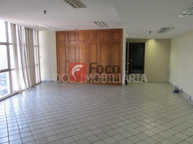 05 - Andar 254m² à venda Avenida Rio Branco,Centro, Rio de Janeiro - R$ 550.000 - JBAN00001 - 3