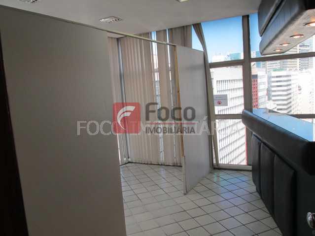 08 - Andar 254m² à venda Avenida Rio Branco,Centro, Rio de Janeiro - R$ 550.000 - JBAN00001 - 5