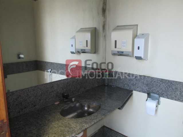 10 - Andar 254m² à venda Avenida Rio Branco,Centro, Rio de Janeiro - R$ 550.000 - JBAN00001 - 14