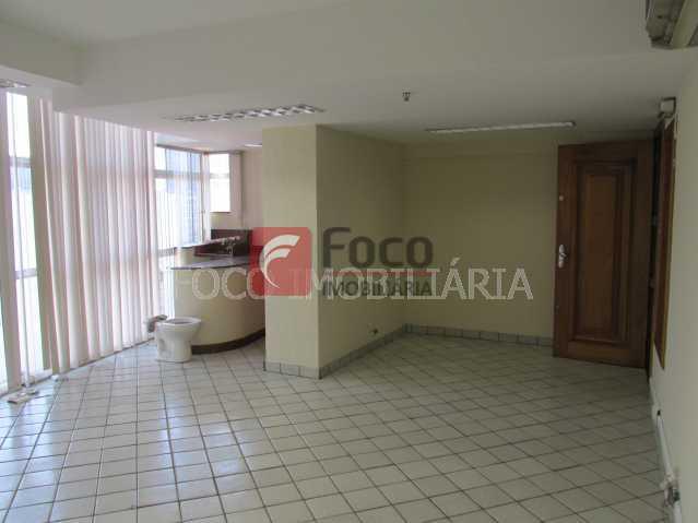 12 - Andar 254m² à venda Avenida Rio Branco,Centro, Rio de Janeiro - R$ 550.000 - JBAN00001 - 12