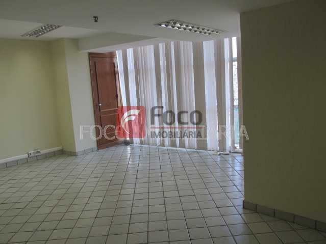 13 - Andar 254m² à venda Avenida Rio Branco,Centro, Rio de Janeiro - R$ 550.000 - JBAN00001 - 10