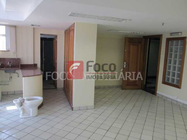 14 - Andar 254m² à venda Avenida Rio Branco,Centro, Rio de Janeiro - R$ 550.000 - JBAN00001 - 19