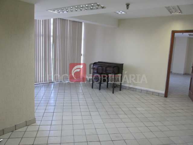 16 - Andar 254m² à venda Avenida Rio Branco,Centro, Rio de Janeiro - R$ 550.000 - JBAN00001 - 20