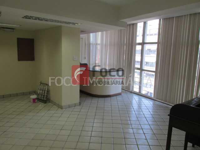 17 - Andar 254m² à venda Avenida Rio Branco,Centro, Rio de Janeiro - R$ 550.000 - JBAN00001 - 21