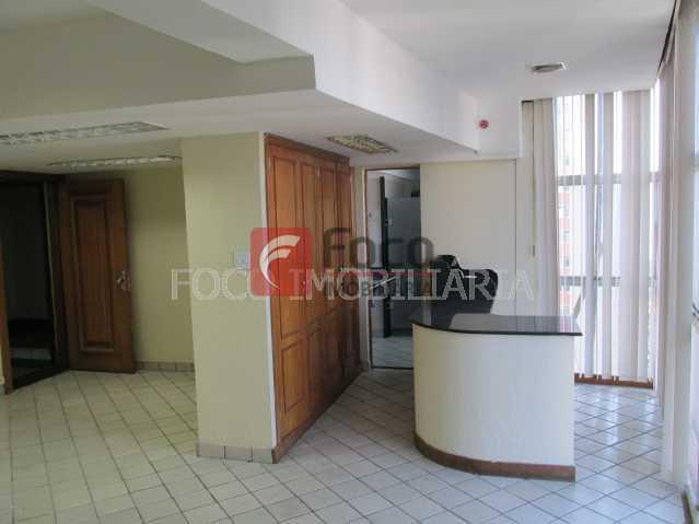18 - Andar 254m² à venda Avenida Rio Branco,Centro, Rio de Janeiro - R$ 550.000 - JBAN00001 - 8