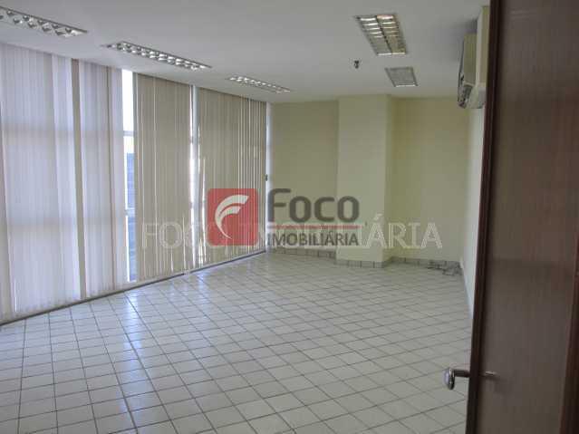 20 - Andar 254m² à venda Avenida Rio Branco,Centro, Rio de Janeiro - R$ 550.000 - JBAN00001 - 9