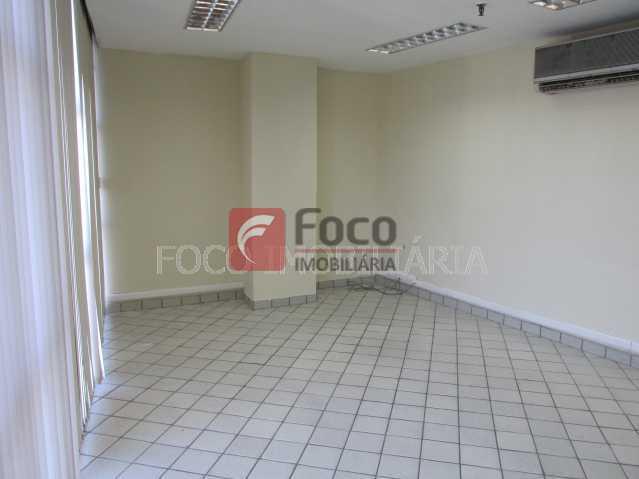 21 - Andar 254m² à venda Avenida Rio Branco,Centro, Rio de Janeiro - R$ 550.000 - JBAN00001 - 23
