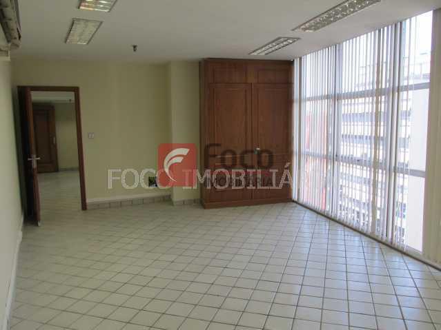 22 - Andar 254m² à venda Avenida Rio Branco,Centro, Rio de Janeiro - R$ 550.000 - JBAN00001 - 7